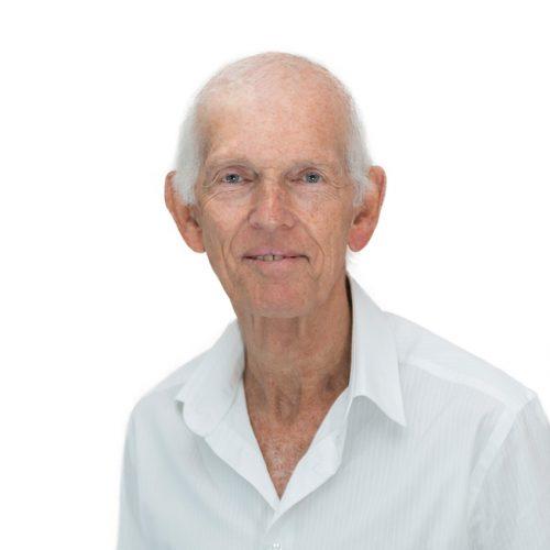 Peter Meihuizen