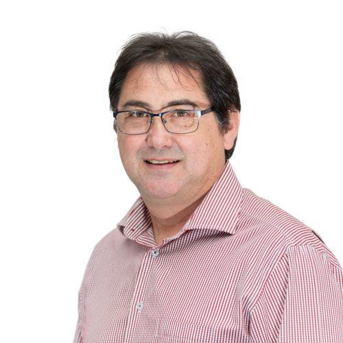 Gary Manuel