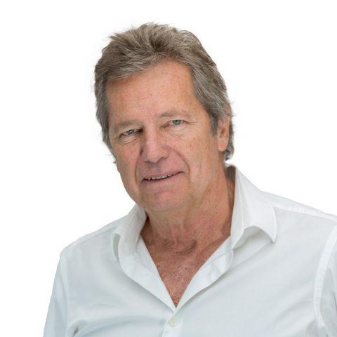 Gerald Hagemann