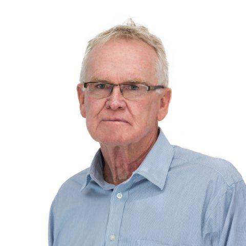 Mark Kilbride