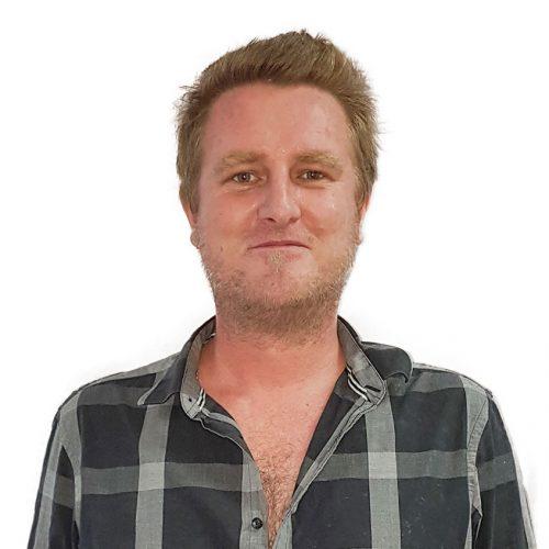 Shaun Kilbride