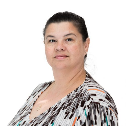 Tracy Paulse